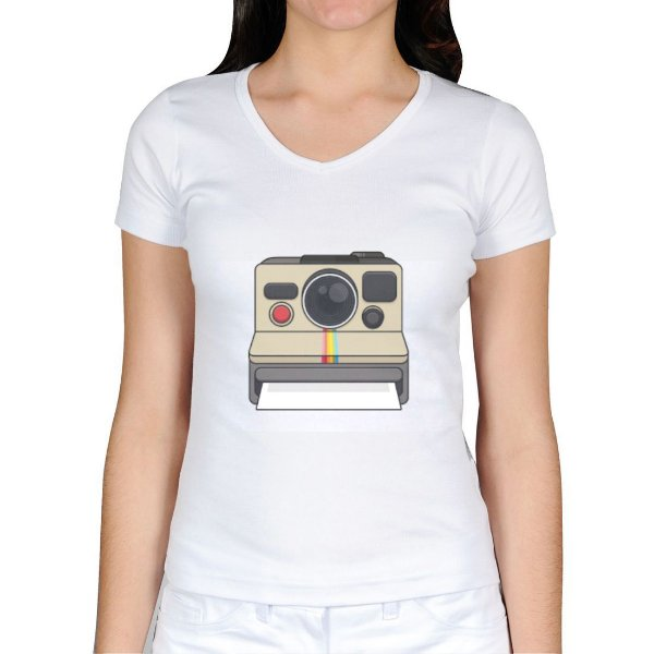 Camiseta de Profissão - Fotografia M3
