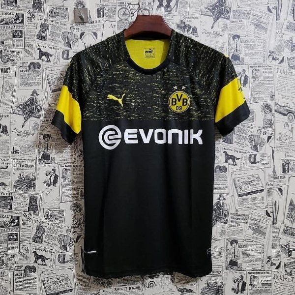 Camisa Borusia Dortmund
