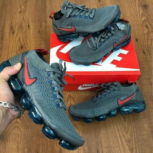 Nike Vapormax II