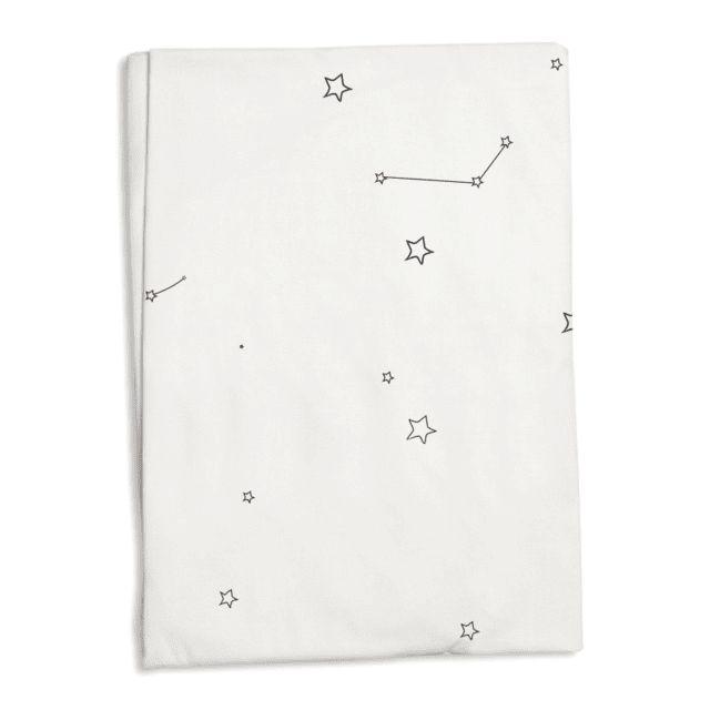 Lençol Berço - Estrelas