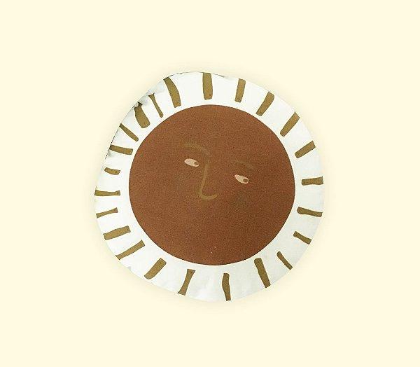 Almofada - Boho Sun