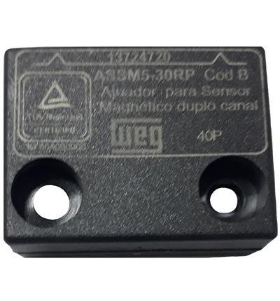 ASSM5-30RP ATUADOR MAGNÉTICO CODIFICADO 12640710 WEG
