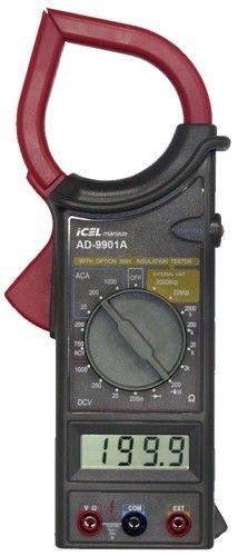AD-9901A ALICATE AMPERÍMETRO DIGITAL ICEL