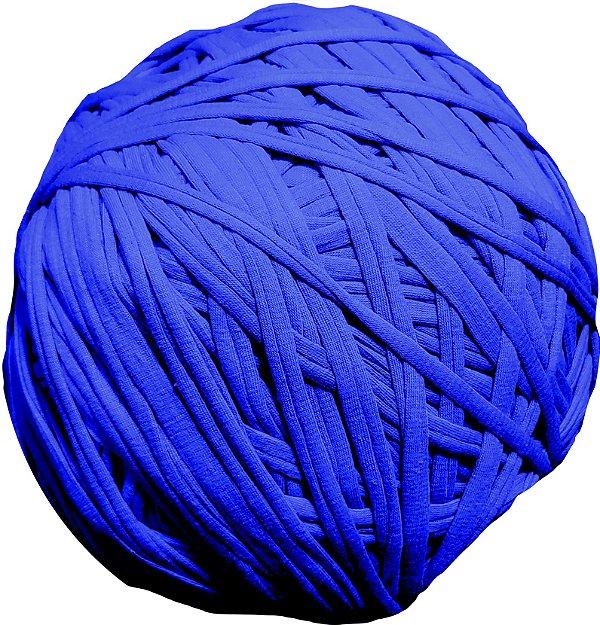 Fio de Malha Trapimalha 1kg - Azul Royal -  Aprox 230m