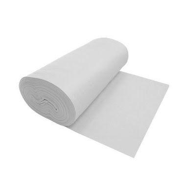 Feltro Branco Estilotex 185g m/2 - 50x140cm