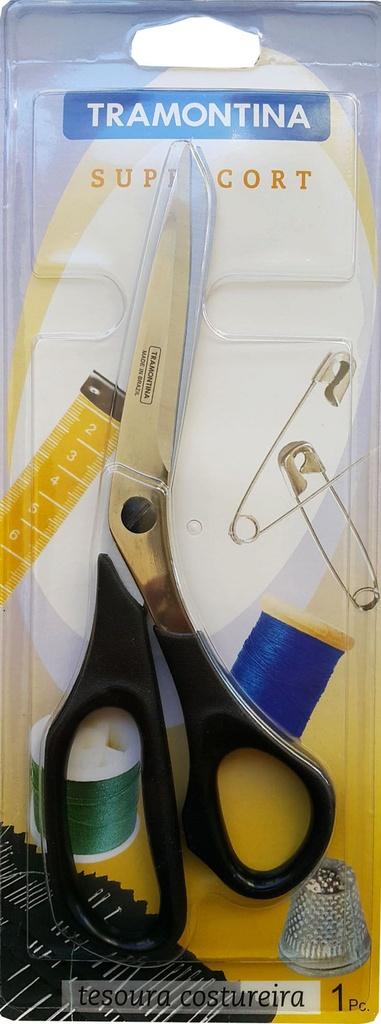 Tesoura Costureira Tramontina REF 25912/108 - 21,3cm Aço Inox