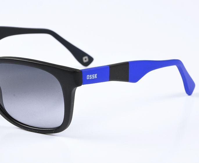 Óculos Blue Belt OSSK - Modelo NK