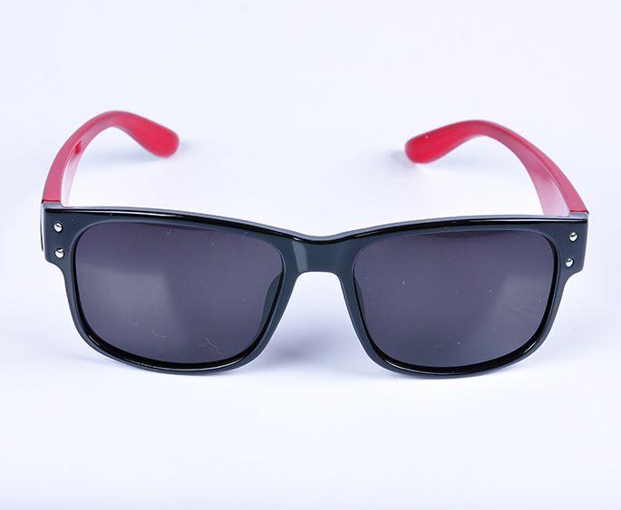 Óculos Vermelho YAS