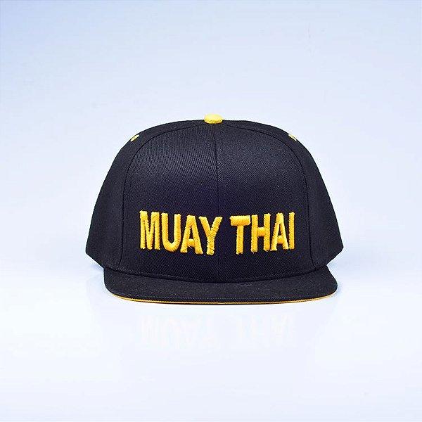 Boné Muay Thai