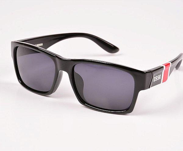 Óculos de Sol Black Belt Modelo VAL NOG C1