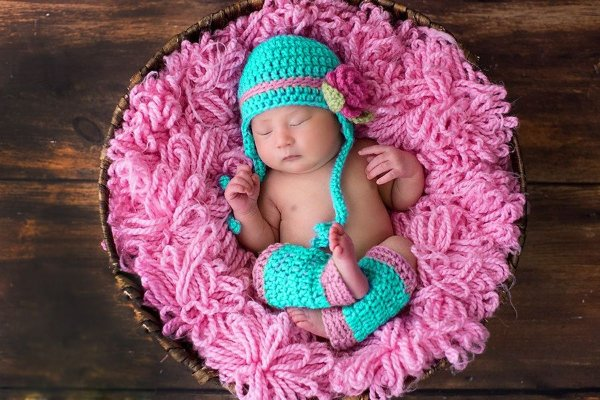 Conjunto Newborn Tutty