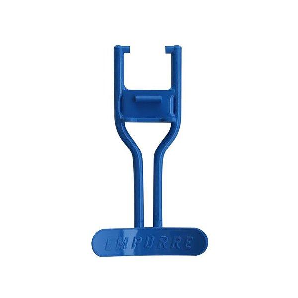 Haste Azul Torneira Refresqueira/Maquina de suco Juice Plus Begel