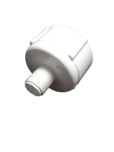 Conexão Plástica de Entrada da Válvula Solenoide Bdf/Pdf/Smart H2o IBBL