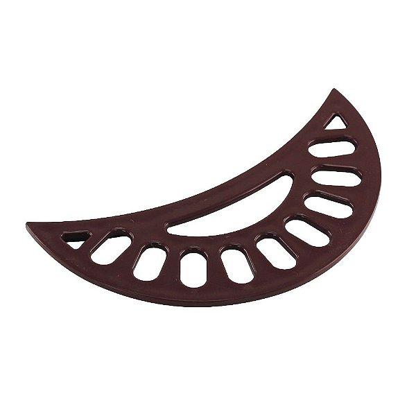 Tampa da Pingadeira Chocolateira HD 5 Vinho IBBL