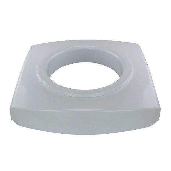 Tampo Superior Para Bebedouro De Galão Calipso GHP / MHP Branco Belliere
