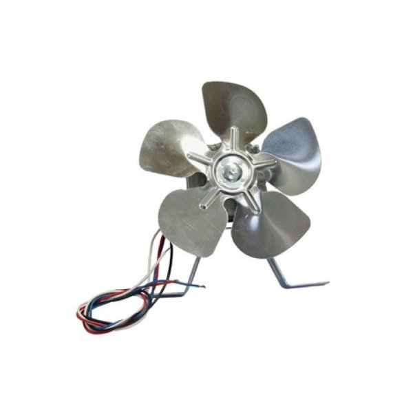 Micro Ventilador Para Bebedouros e Refresqueiras 1/40 Bivolt
