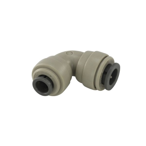 Engate Rápido Adaptador 8mm para 6mm Purificador Acqua colormaq