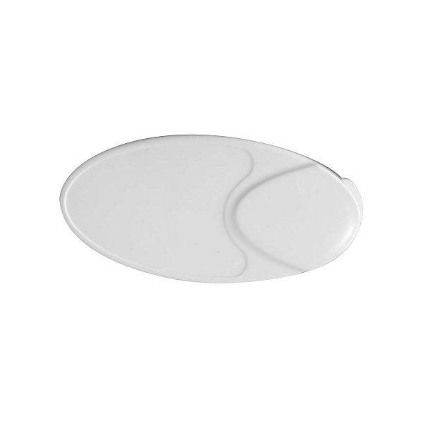 Botão Lateral Branco Bebedouro BDF IBBL