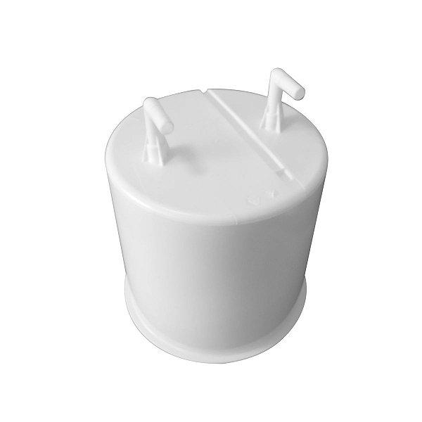 Reservatório Plástico G/M - Novo  Modelo Belliere