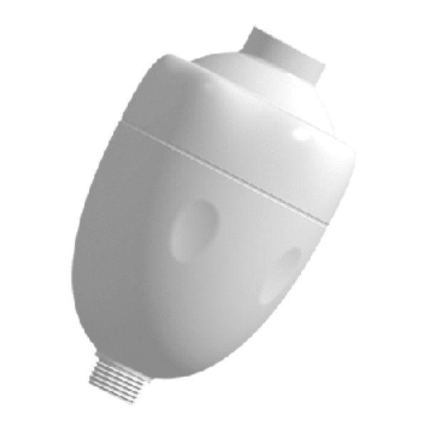 Filtro Declorador para chuveiro com Refil - DE55