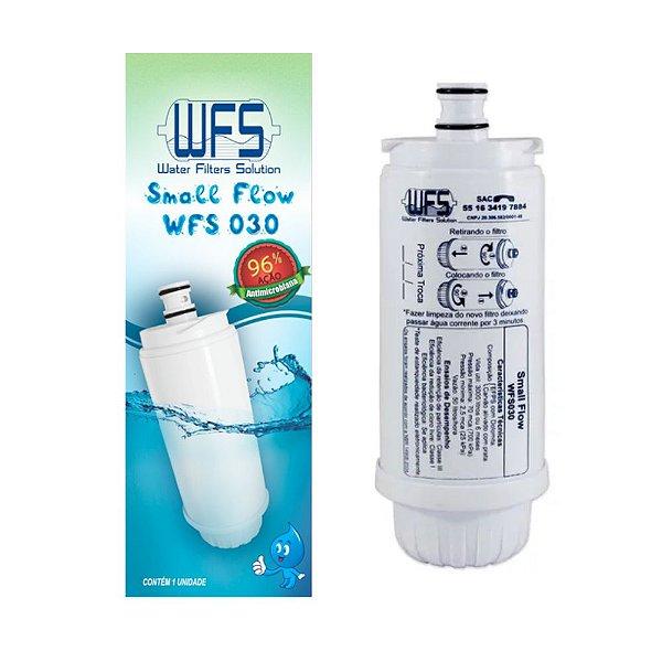 Refil Small Flow Wfs 030 Compatível Purificador Avanti e Mio