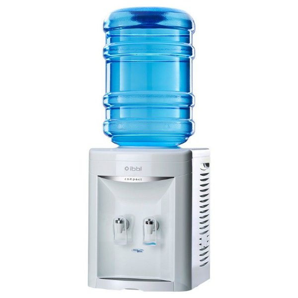 Bebedouro Refrigerado IBBL COMPACT Branco 127v