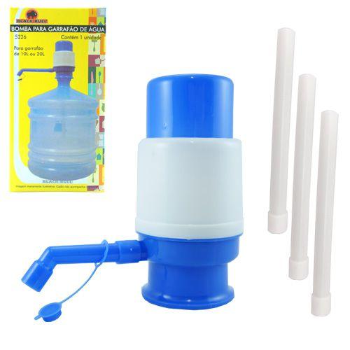 Bomba Para Garrafão de Água manual