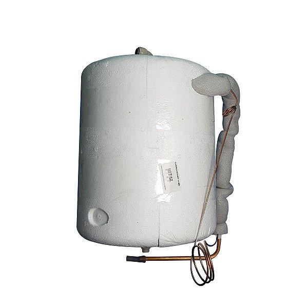 Evaporador do BDF 300 IBBL