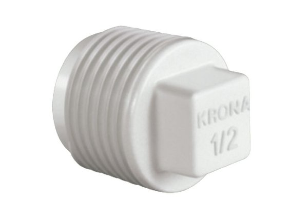 Plug Roscável 1/2 Krona