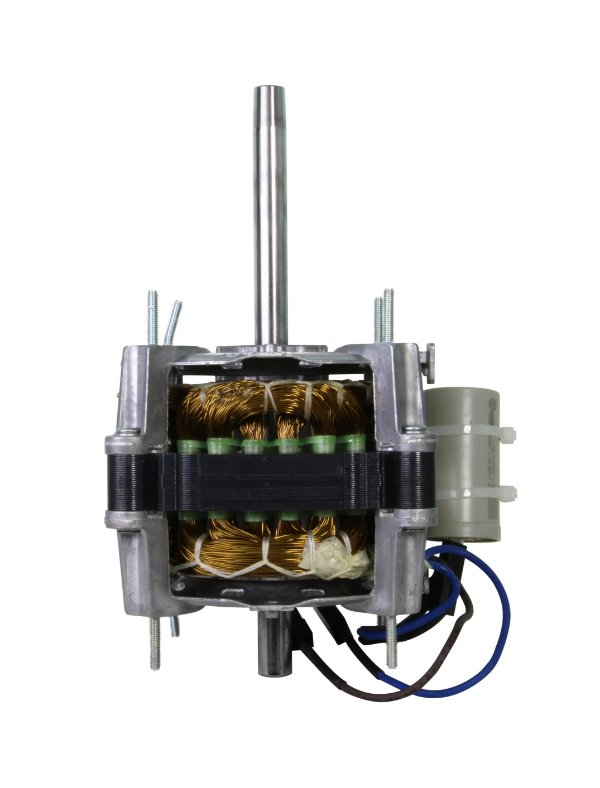 Kit conjunto Motor Centrífuga de Roupas Colormaq 127V