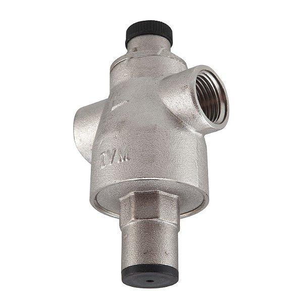 Válvula Reguladora de Pressão 1/2 x 1/2 VRP-FF/12