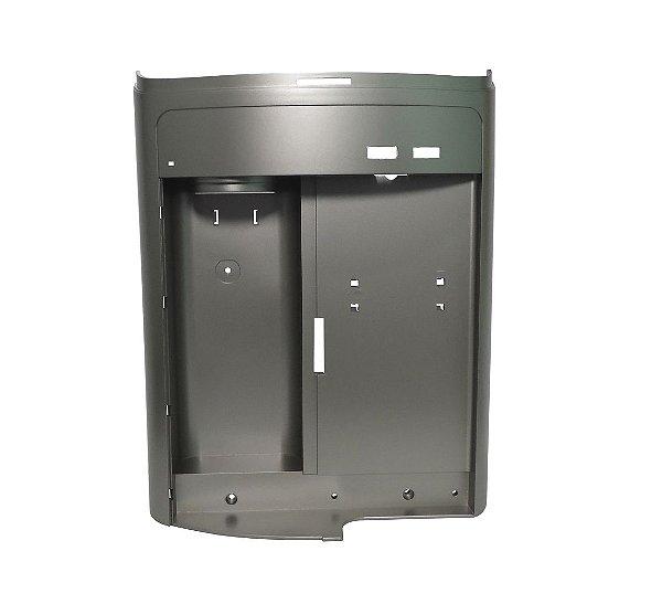Painel Frontal Prata/Cinza Steel Purificador Expert IBBL