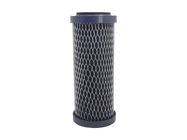 Elemento Filtrante Aquablock 7 Encaixe 5 Micras Aquaplus