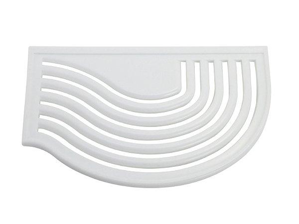 Tampa da Pingadeira purificador FR600 Branco IBBL