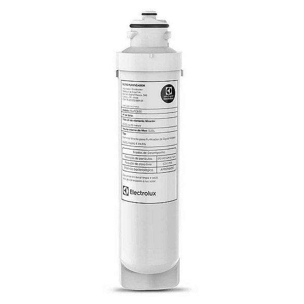 Filtro Refil Original Acqua Clean para Purificador de Água Electrolux  PA21G, PA26G e PA31G