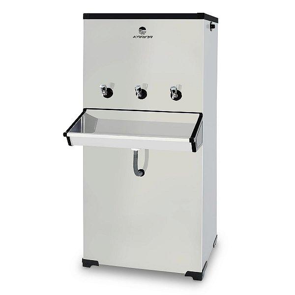 Bebedouro Refrigerado Industrial K100 Karina