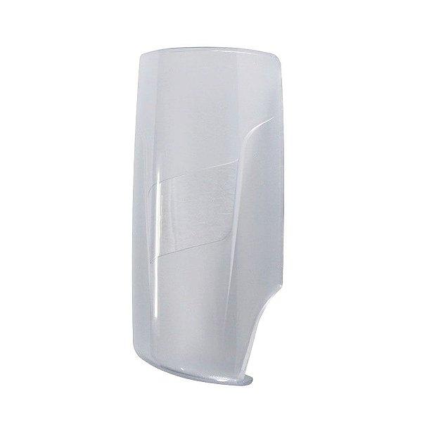 Tampa do alojamento do filtro Translucido Purificador MIO Branco IBBL