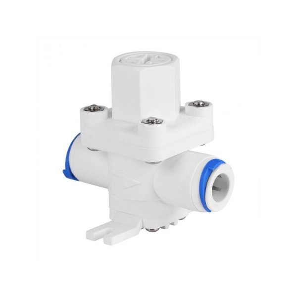 Válvula Reguladora de Pressão P/ purificadores de Água Mangueira de 3/8