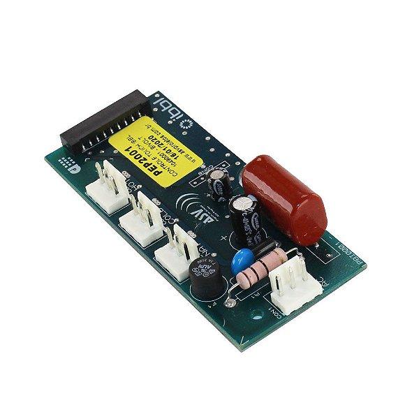 Placa Eletrônica Para Acionamento Touch IBBL