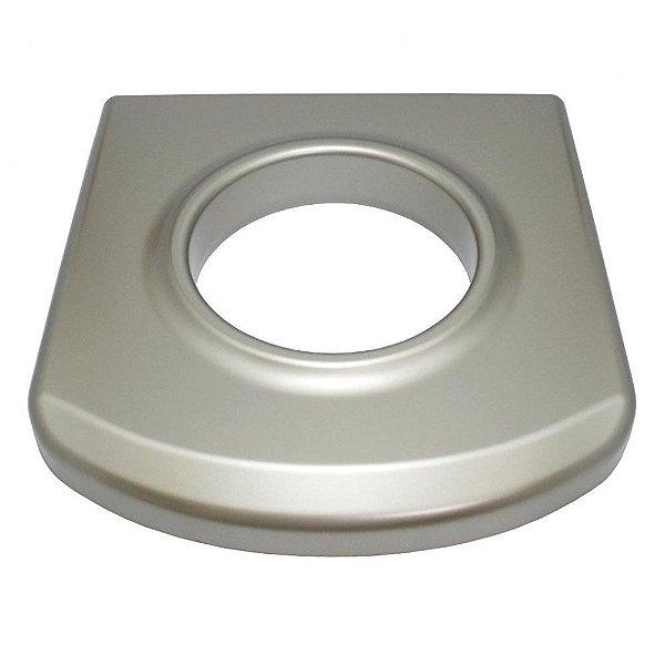 Tampo Superior Cinza Steel Prata Bebedouro Compact Fn2000 IBBL