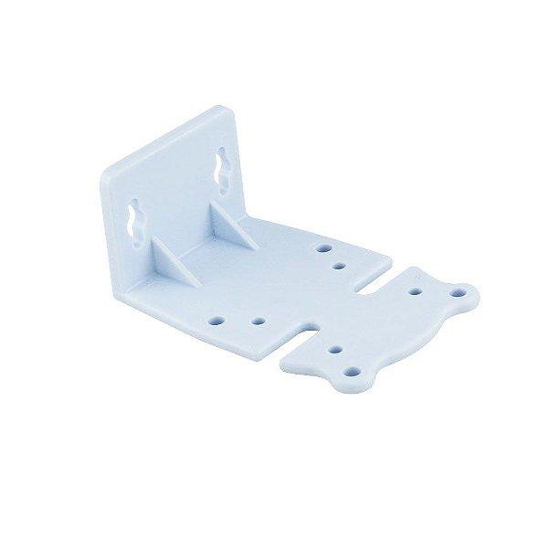 Suporte Plástico para carcaça Filtro 5 e 10 pol