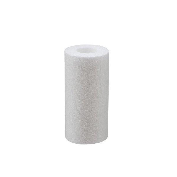 Refil Filtro Cartucho De Polipropileno Liso,5 , 5 Micras