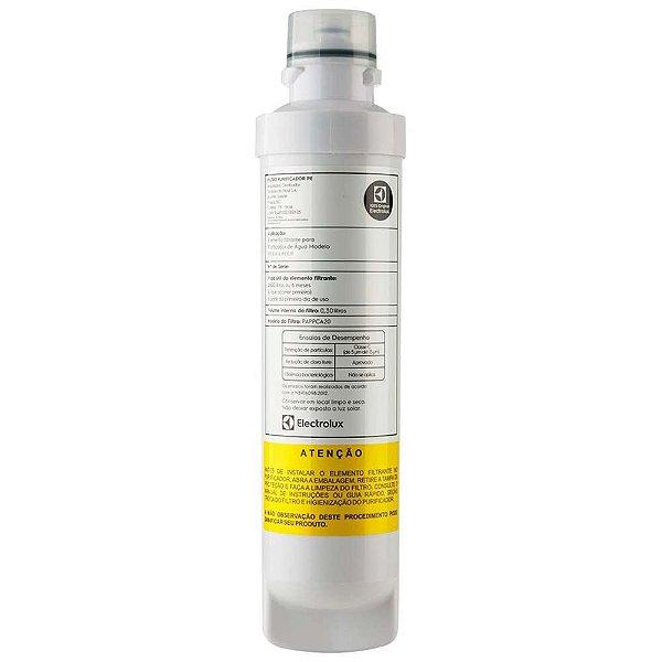 Refil / Filtro PAPPCA20 Para Purificador de Água Electrolux - PE10B e PE10X Original