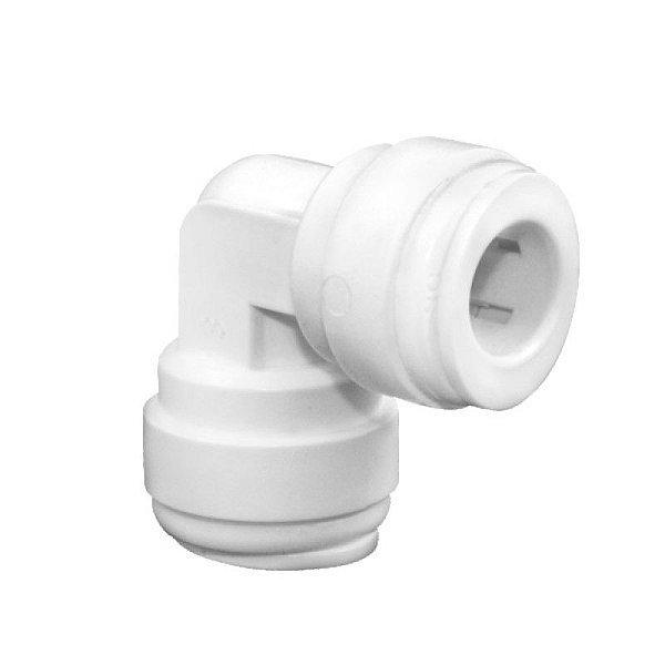 Conector Cotovelo 8 mm Latina