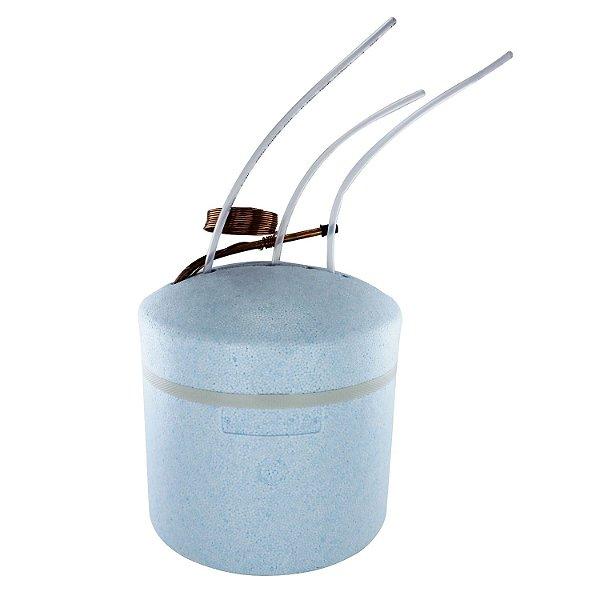Reservatório Evaporador Universal para Bebedouro de pressão 40 L