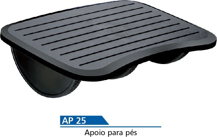 Apoio para pés - AP25