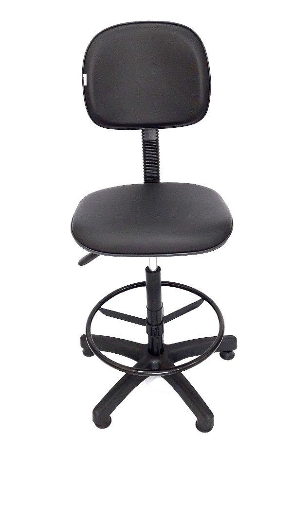 Cadeira Caixa em Corino