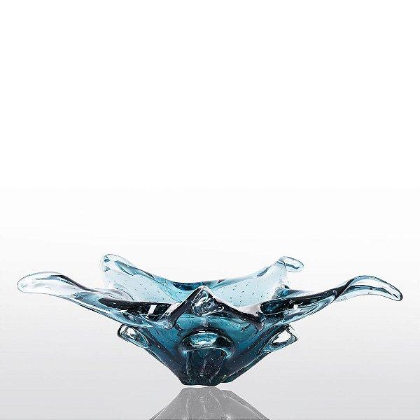 Centro de Mesa de Decoração Aquamarine - Lily