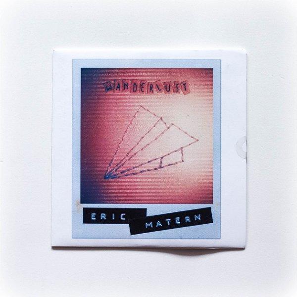 CD Eric Matern - WANDERLUST