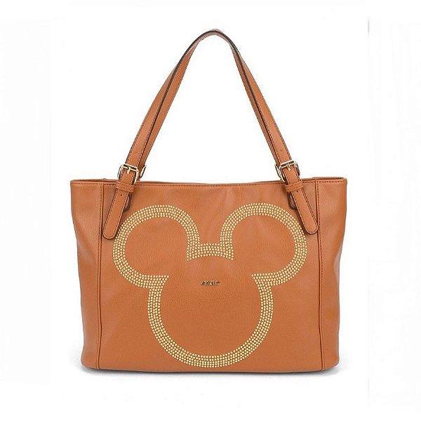 Bolsa Mickey Mouse caramelo Disney